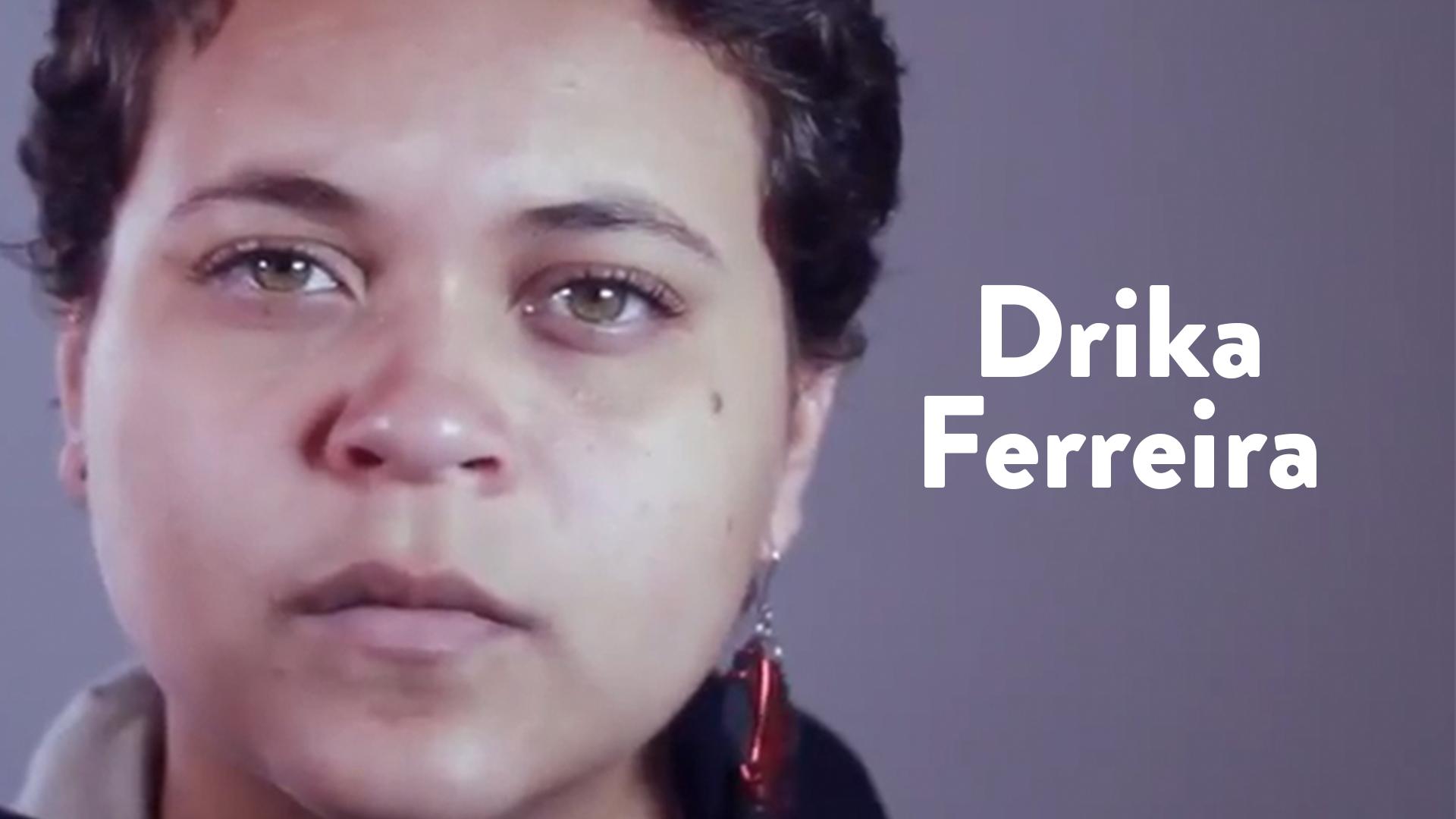 Drika Ferreira
