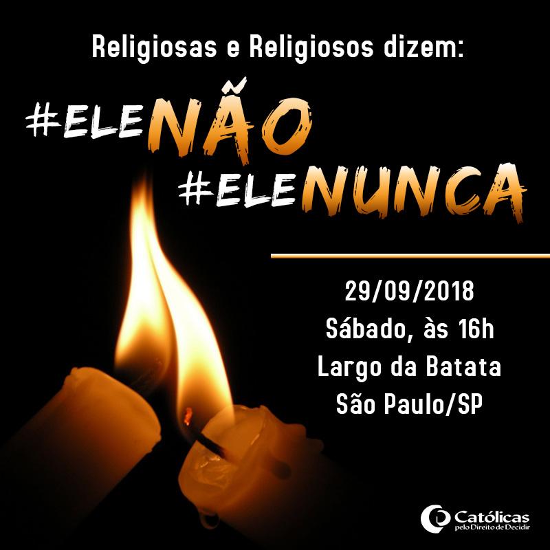meme - religiosos contra bolsonaro ATO SP_baixa